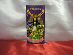 Señor De La Justicia - The Lord Of Justice 10oz