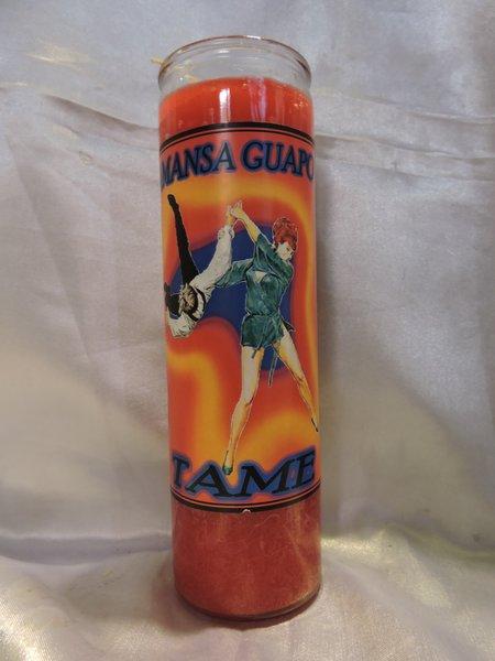 Amansa Guapo - Taming