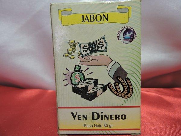Ven Dinero - Bring Money