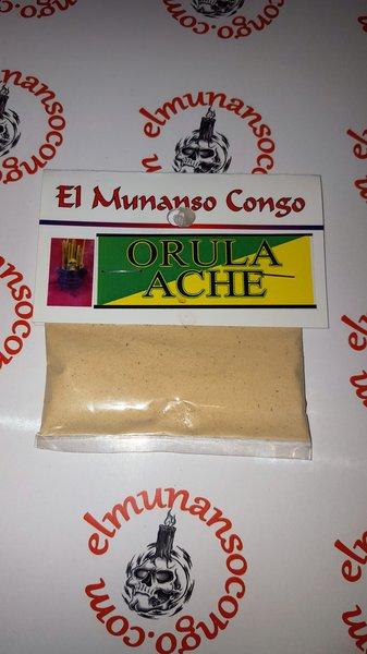 Orula Ache