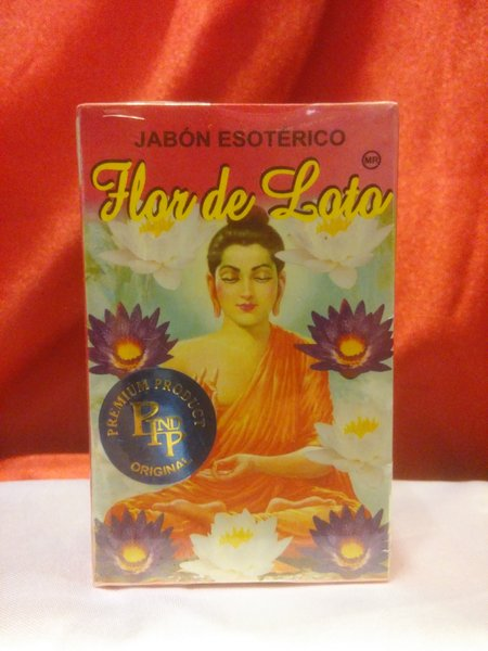 Flor De Loto - Lotus Flower