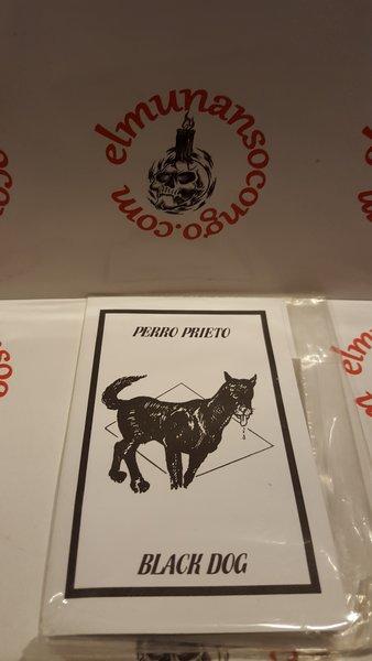 Perro Prieto - Black Dog