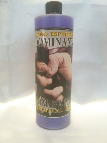 Dominante - Domination