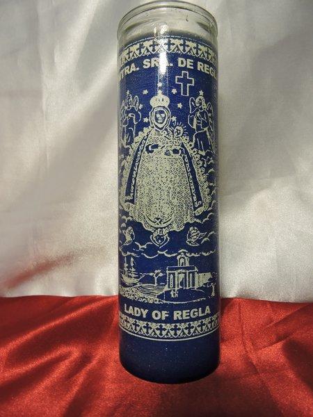Nuestra Señora De La Regla - Our Lady Of Regla