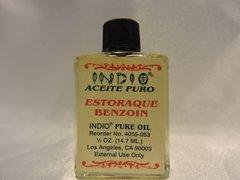 Estoraque - Benzoin