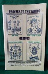 Oremus Prayers to the Saints