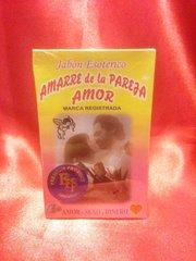 Amarre De La Pareja Amor - Bonding Of The Couple