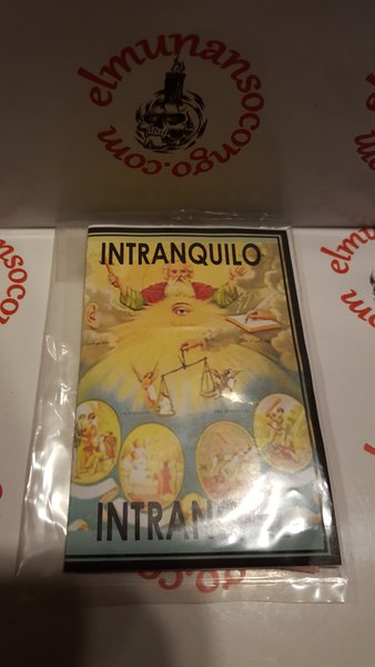 Itranquilo - Intanquil Spirit