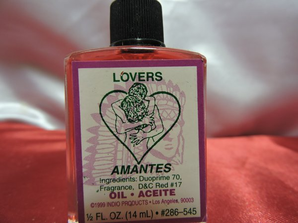 Amantes - Lovers