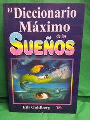 El Diccionario Maximo de los Sueños