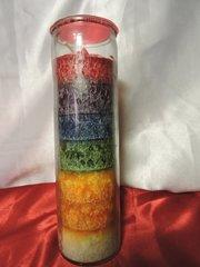7 Colores - 7 Colors