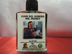 Juan De Dinero - Mr.Money