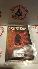 Garrapata - Tick