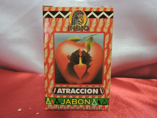 Atraccion - Attraction