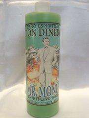 Don Dinero Baño - Mr. Money