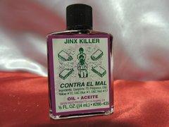 Contra El Mal - Jinx Killer