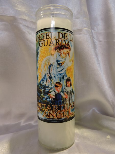 Angel De La Guardia - Guardian Angel