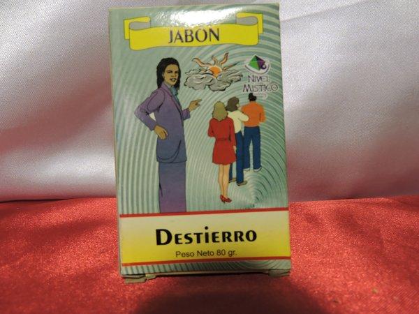 Destierro - Banish