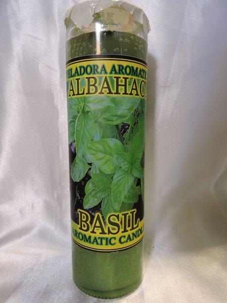 Albahacar - Basil