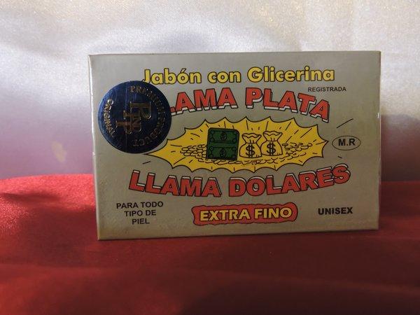 Llama Plata Lama Dolares - Money Calling