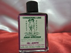 Amor Vencedor - Conquering Love