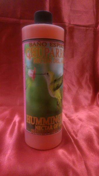 Chuparrosa Baño Espiritual - Hummingbird Spiritual Bath
