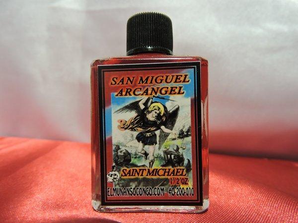 San Miguel - Saint Michael