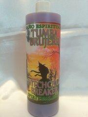 Tumba Trabajo - Witchcraft Breaker