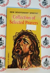 Collection of Selectec Prayers (ingles)