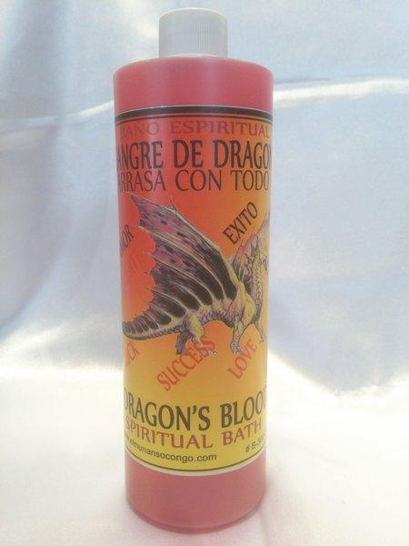 Sangre De Dragon - Dragon's Blood