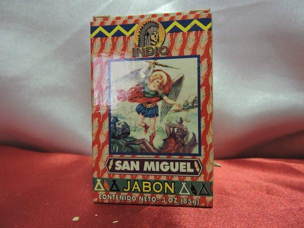 San Miguel Arcangel - Saint Michael Archangel