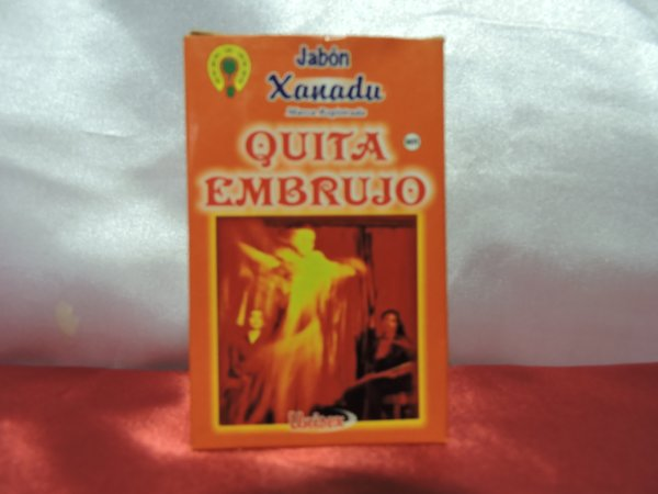 Quita Embrujo - Witchcraft Remover