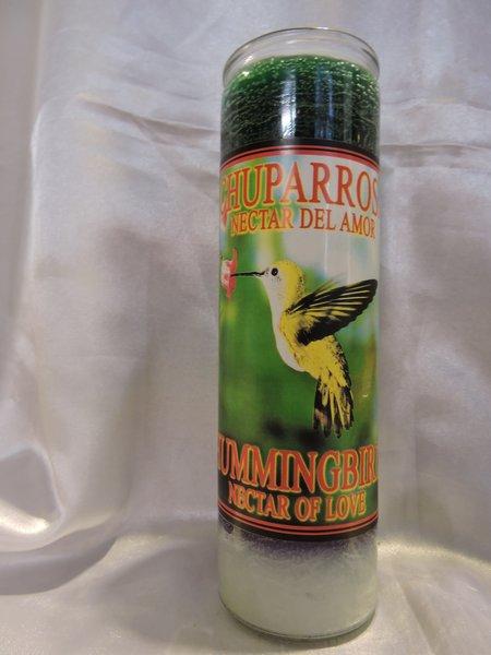 Chuparrosa - Hummingbird