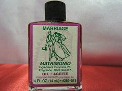 Matrimonio - Marriage