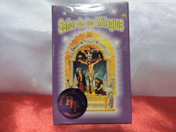 Señor De Los Milagros - Lord Of The Miracles
