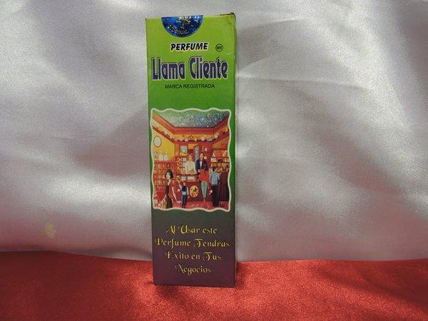 Llama Clientes - Bring In Customers 7oz