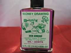 Ven Dinero - Money Drawing