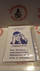 Del Olvido - Forgetful