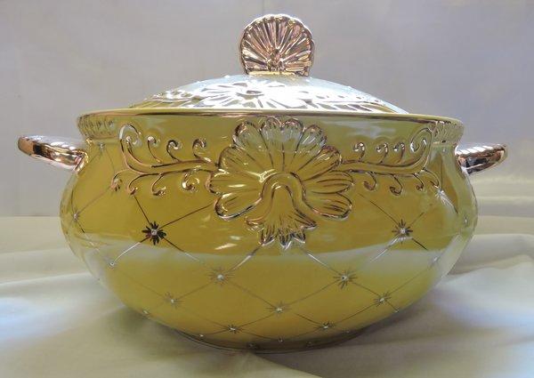 Sopera De Oshun - Oshun Pot