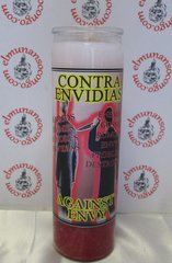 Contra Envidias veladoras - Against Envy candle