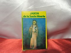 Santa Muerte - Holy Death