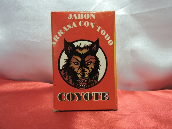 Arrasa Con Todo Coyote - Destroy Everything Coyote