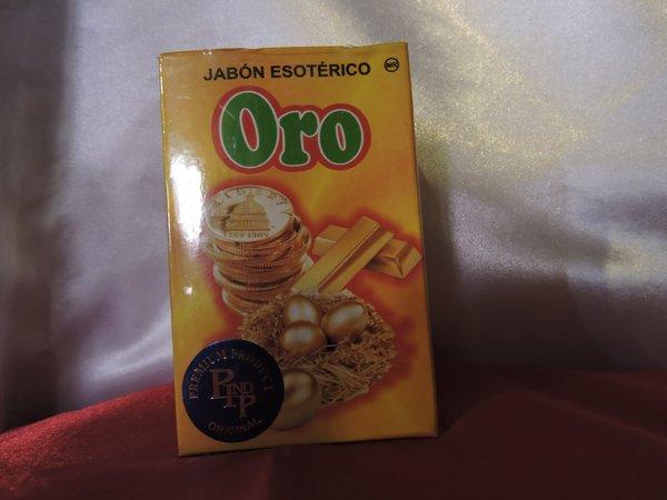 Oro - Gold