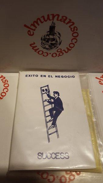 Exito En El Trabajo - Success At Work