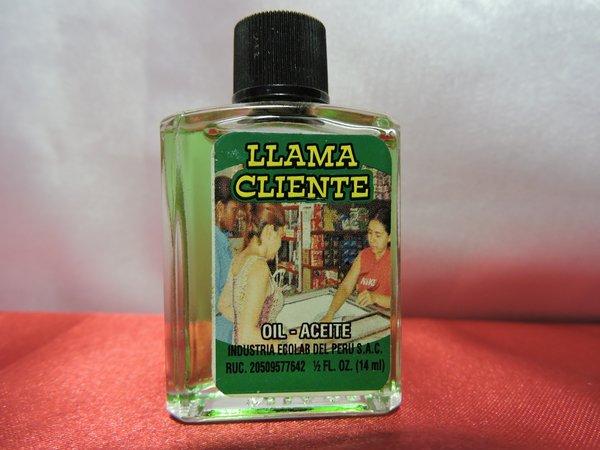 Llama Clientes - Bring In Clients