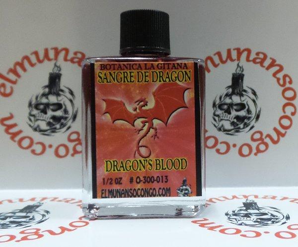 Sangre De Dragon