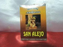 San Alejo Javon - Saint Alex