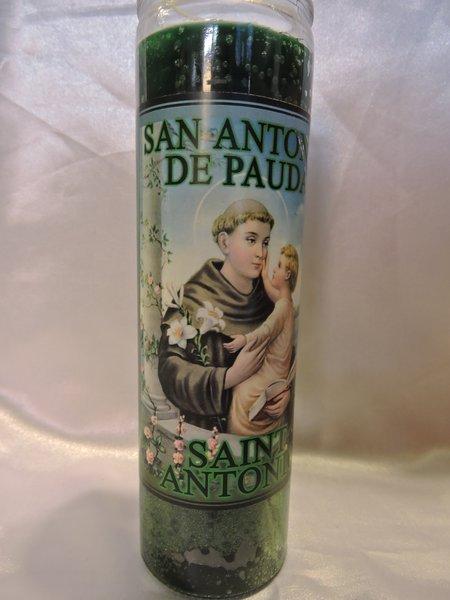 San Antonio De Pauda - Saint Anthony Of Pauda