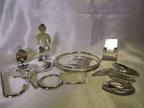 Herramienta De Ochanla - Ochanla Tools
