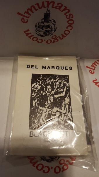 Del Marques - Blackart